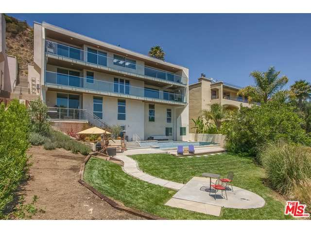 Rental Homes for Rent, ListingId:31907423, location: 7224 MULHOLLAND Drive Los Angeles 90068