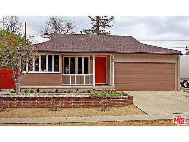 Rental Homes for Rent, ListingId:31919913, location: 10915 KELMORE Street Culver City 90230