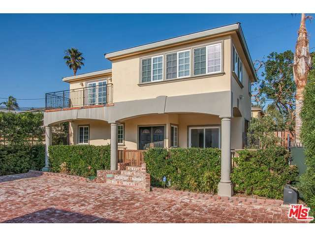 Rental Homes for Rent, ListingId:31872655, location: 252 HAMPTON Drive Venice 90291