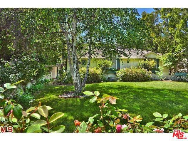 Rental Homes for Rent, ListingId:31887022, location: 14680 VALLEY VISTA Sherman Oaks 91403
