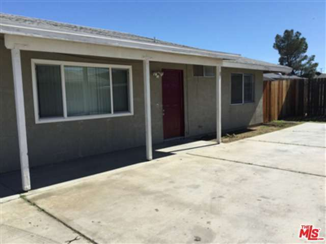 Rental Homes for Rent, ListingId:31898470, location: 11159 CHAPPARAL Avenue Adelanto 92301