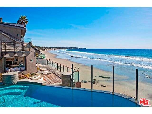 Rental Homes for Rent, ListingId:31898428, location: 31360 BROAD BEACH Road Malibu 90265