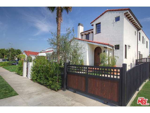 516 North GARDNER Street, one of homes for sale in Miracle Mile