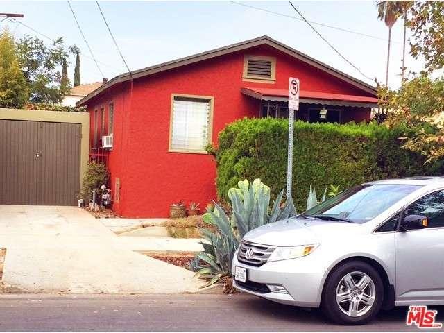 Rental Homes for Rent, ListingId:31907487, location: 3075 GRACIA Avenue Los Angeles 90039