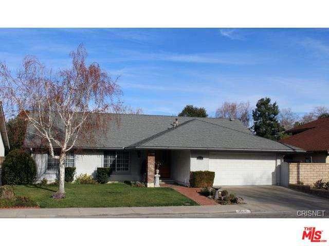 Rental Homes for Rent, ListingId:31907470, location: 25630 ESTORIL Street Valencia 91355