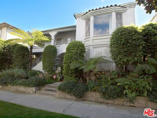 Rental Homes for Rent, ListingId:31984088, location: 9576 OLYMPIC Beverly Hills 90212