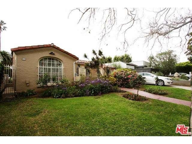 Rental Homes for Rent, ListingId:31964755, location: 617 North KILKEA Drive Los Angeles 90048