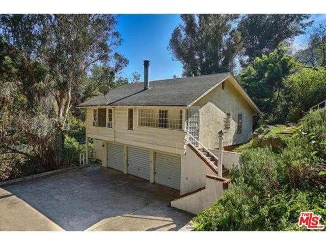 Rental Homes for Rent, ListingId:31919974, location: 2279 LAUREL CANYON Los Angeles 90046