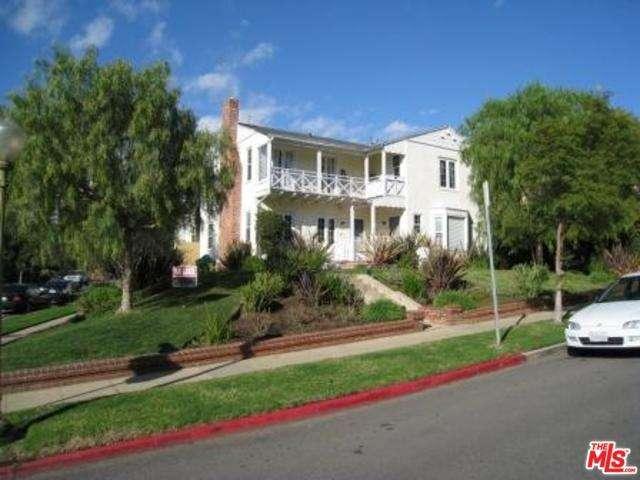 Rental Homes for Rent, ListingId:31964693, location: 10795 WILKINS Avenue Los Angeles 90024