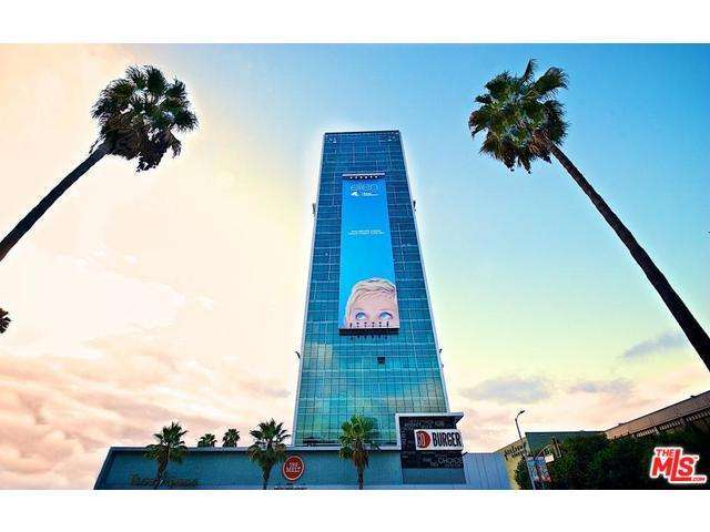 Rental Homes for Rent, ListingId:31964710, location: 1480 VINE Street Los Angeles 90028