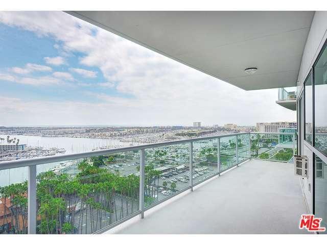Rental Homes for Rent, ListingId:31984122, location: 13600 MARINA POINTE Drive Marina del Rey 90292