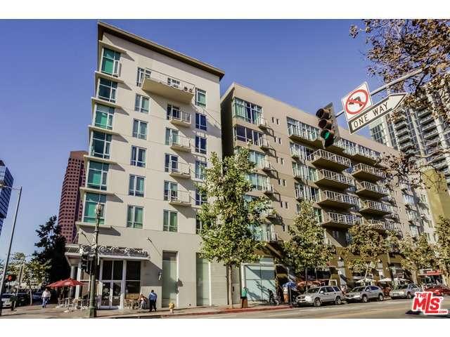 Rental Homes for Rent, ListingId:31964752, location: 645 West 9TH Street Los Angeles 90015