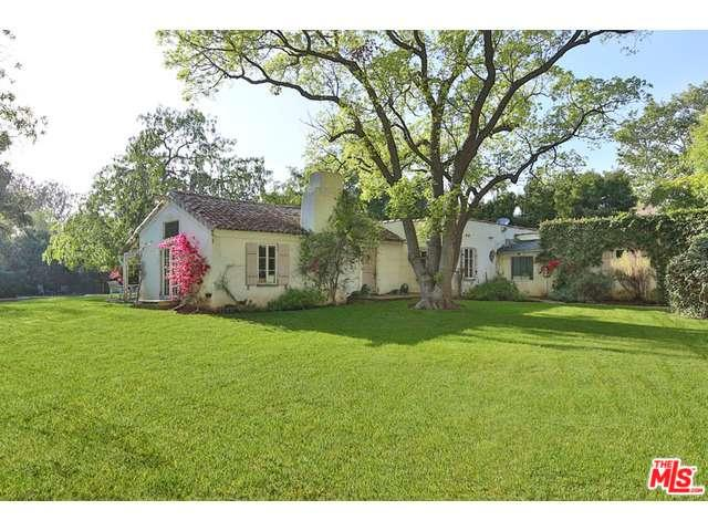 Rental Homes for Rent, ListingId:31984112, location: 107 North CLIFFWOOD Avenue Los Angeles 90049