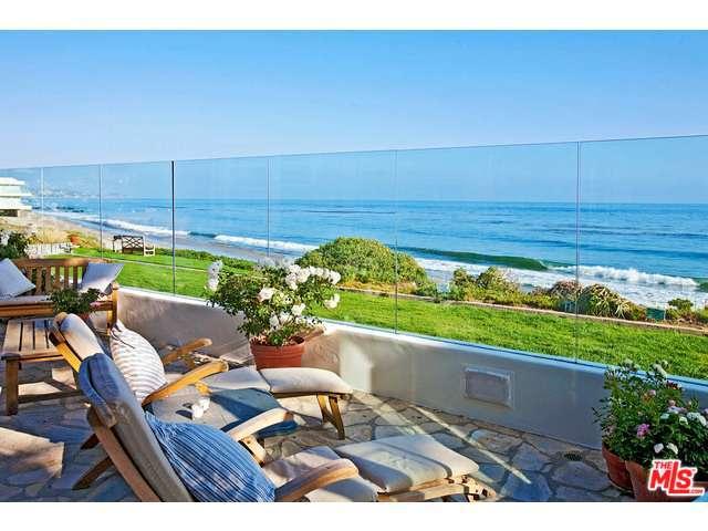 Rental Homes for Rent, ListingId:31992157, location: 31725 SEA LEVEL Drive Malibu 90265