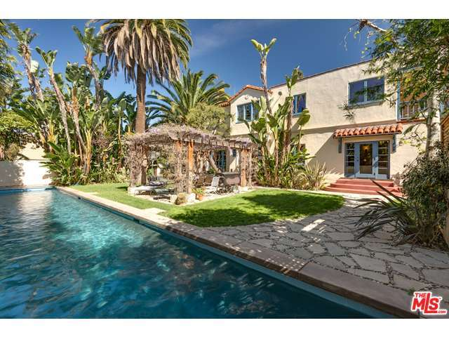 Rental Homes for Rent, ListingId:32011662, location: 650 SAN JUAN Avenue Venice 90291