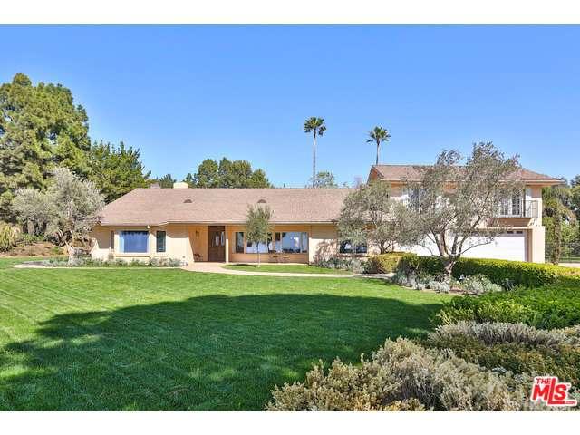 Rental Homes for Rent, ListingId:31992159, location: 5969 CAVALLERI Road Malibu 90265
