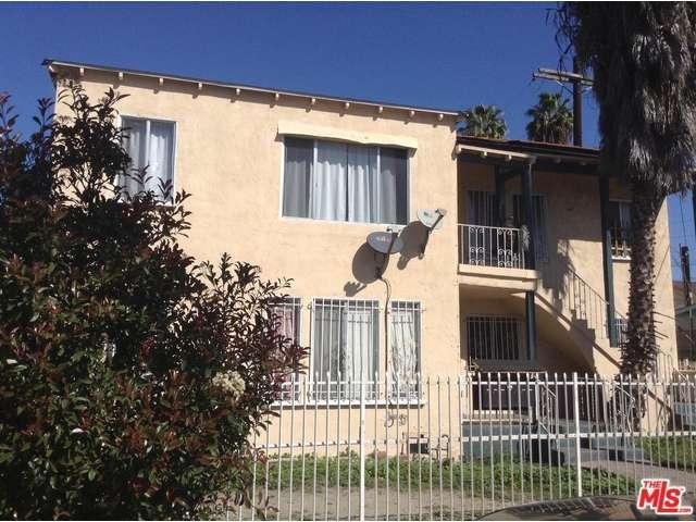 Rental Homes for Rent, ListingId:31992021, location: Los Angeles 90044