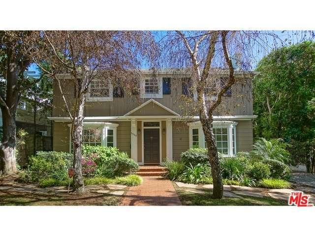 Rental Homes for Rent, ListingId:32056639, location: 1518 ORANGE GROVE Avenue Los Angeles 90046