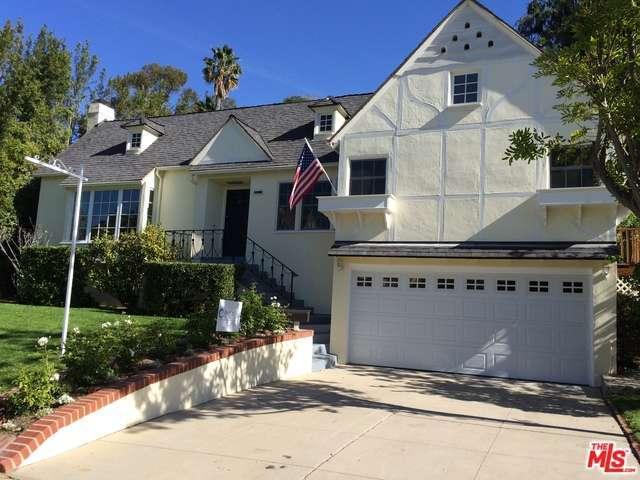 Rental Homes for Rent, ListingId:32016999, location: 11236 CASHMERE Street Los Angeles 90049