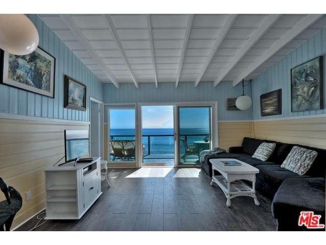 Rental Homes for Rent, ListingId:32056697, location: 24528 MALIBU Road Malibu 90265