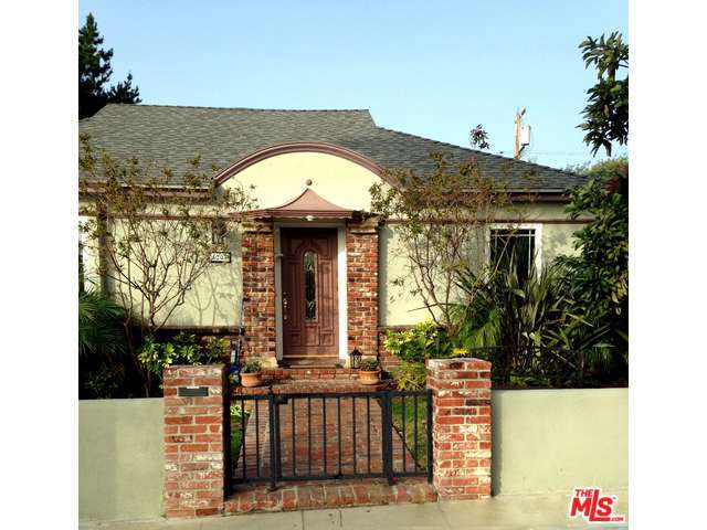 Rental Homes for Rent, ListingId:32650628, location: 1203 GREENACRE Avenue West Hollywood 90046