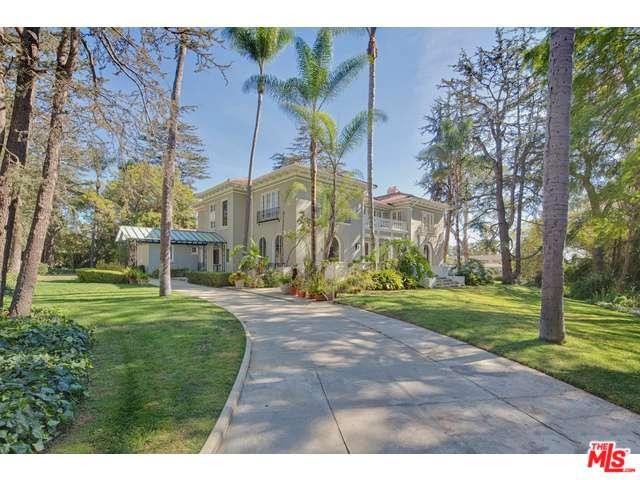 Rental Homes for Rent, ListingId:32056686, location: 1510 LEXINGTON Road Beverly Hills 90210