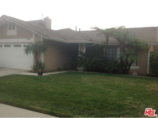 Rental Homes for Rent, ListingId:32056860, location: 11739 MOUNT GUNNISON Court Rancho Cucamonga 91737