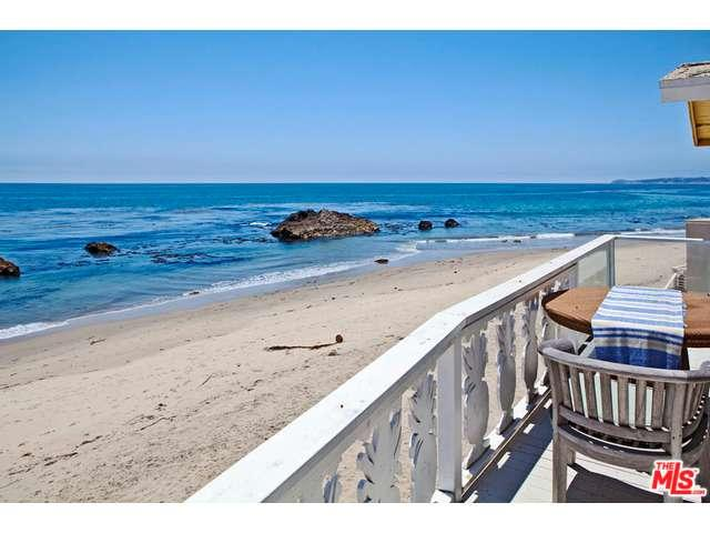 Rental Homes for Rent, ListingId:32123688, location: 24948 MALIBU Road Malibu 90265