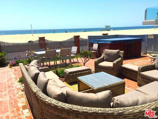 Rental Homes for Rent, ListingId:32123667, location: 3100 THE STRAND Hermosa Beach 90254