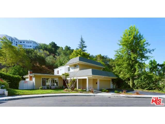 Rental Homes for Rent, ListingId:32123679, location: 9708 BLANTYRE Drive Beverly Hills 90210