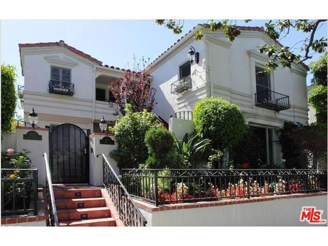 Rental Homes for Rent, ListingId:32235005, location: 429 South DOHENY Drive Beverly Hills 90211