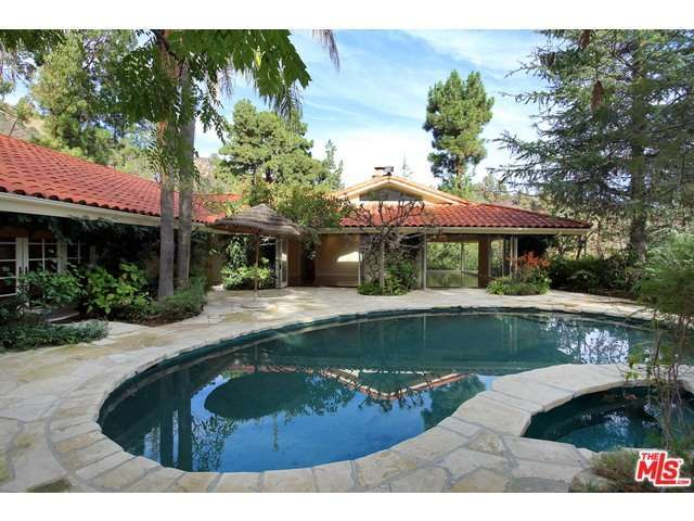 Rental Homes for Rent, ListingId:32148839, location: 1681 STONE CANYON Road Los Angeles 90077