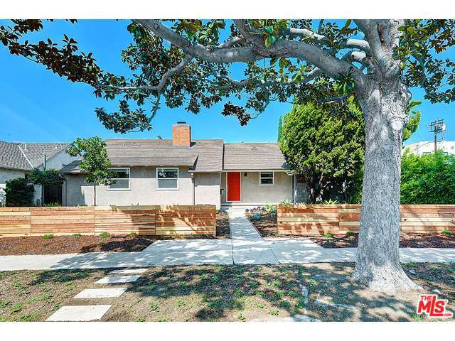 Rental Homes for Rent, ListingId:32148795, location: 11335 CLOVER Avenue Los Angeles 90066