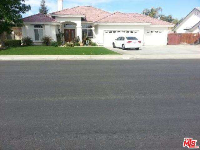 Rental Homes for Rent, ListingId:32148812, location: 4204 ROCK LAKE Drive Bakersfield 93313