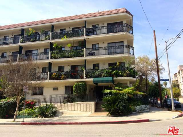 Rental Homes for Rent, ListingId:32235073, location: 1355 SIERRA BONITA Avenue West Hollywood 90046