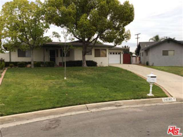 Rental Homes for Rent, ListingId:32229069, location: 24285 VIRGINIA Lane Moreno Valley 92557