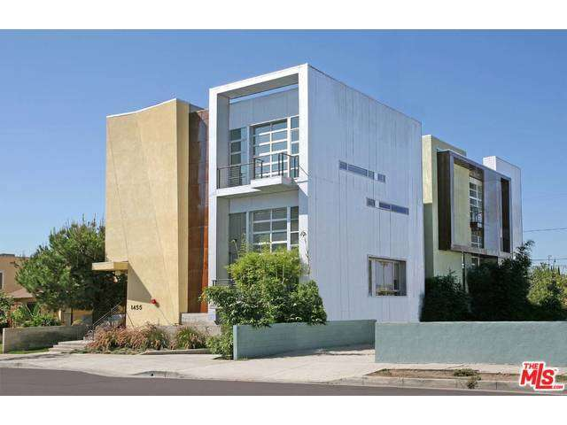 Rental Homes for Rent, ListingId:32235023, location: 1455 North BRONSON Avenue Hollywood 90028