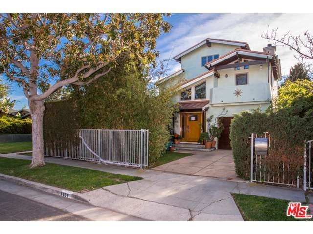 Rental Homes for Rent, ListingId:32235022, location: 3461 GREENWOOD Avenue Los Angeles 90066