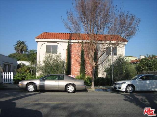 Rental Homes for Rent, ListingId:32254555, location: 2451 20TH Street Santa Monica 90405