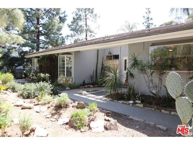 Rental Homes for Rent, ListingId:32254632, location: 1441 THURLENE Road Glendale 91206