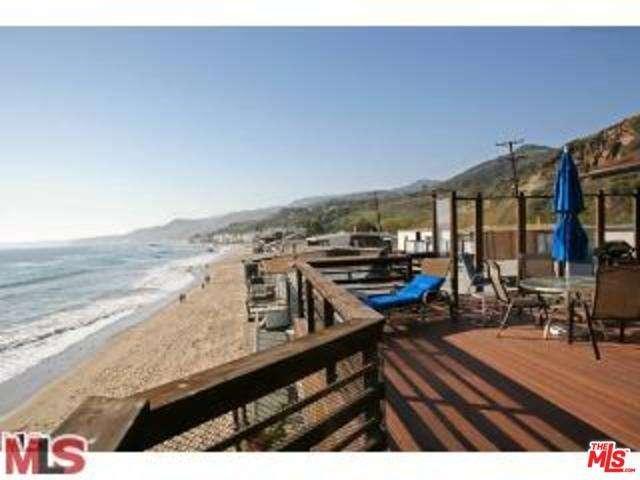 Rental Homes for Rent, ListingId:32285814, location: 24508 MALIBU Road Malibu 90265