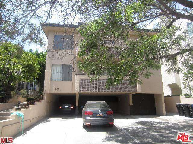 Rental Homes for Rent, ListingId:32285846, location: 1571 MANNING Avenue Los Angeles 90024