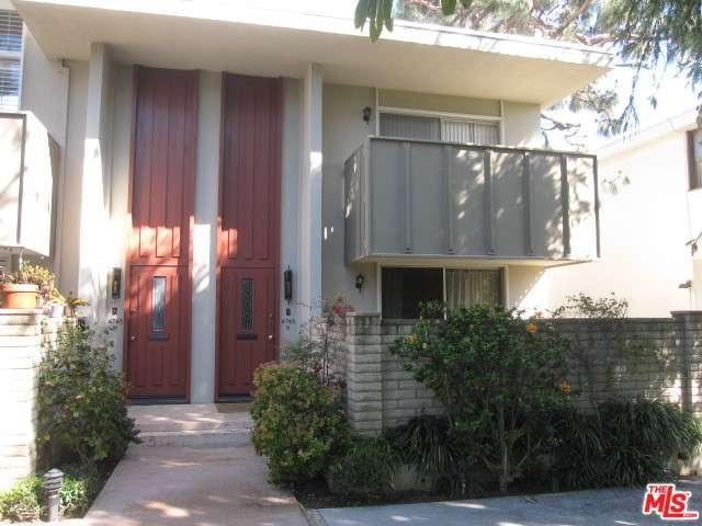 Rental Homes for Rent, ListingId:32285873, location: 4748 LA VILLA MARINA N Marina del Rey 90292