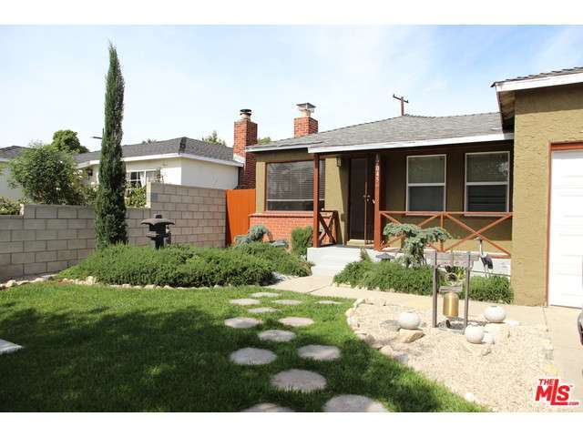Rental Homes for Rent, ListingId:32285862, location: 12045 MARSHALL Street Culver City 90230