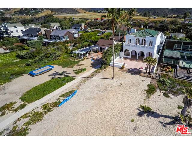 Real Estate for Sale, ListingId:32424214, location: 30826 BROAD BEACH Road Malibu 90265