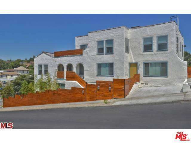 Rental Homes for Rent, ListingId:32300990, location: 1951 CLINTON Los Angeles 90026