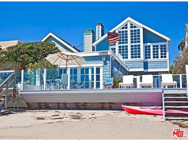 Rental Homes for Rent, ListingId:32343258, location: 23716 MALIBU COLONY Road Malibu 90265