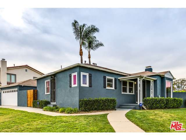 Rental Homes for Rent, ListingId:32365772, location: 8325 FLIGHT Avenue Los Angeles 90045
