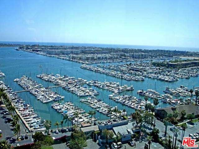 Rental Homes for Rent, ListingId:32343223, location: 13700 MARINA POINTE Drive Marina del Rey 90292