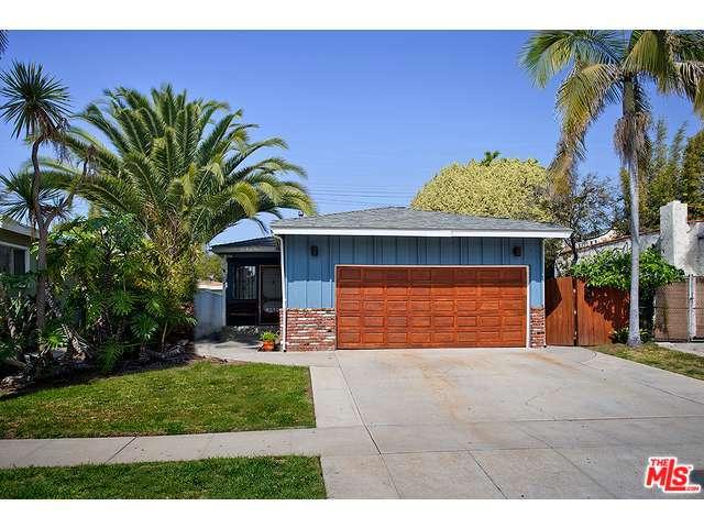 Rental Homes for Rent, ListingId:32373392, location: 1141 NOWITA Place Venice 90291